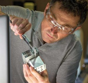 CalPro Calibration Procedures
